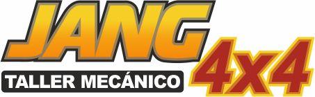 JANG4x4 - Taller mecánico/Preparaciones/Repuestos